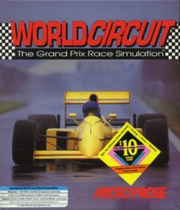World Circuit cover