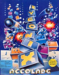 Zyconix cover
